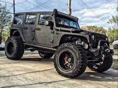 Off-Roading is Life. Auto Jeep, Jeep Jk, Jeep Truck, Jeep Wrangler Rubicon, Jeep Wrangler Unlimited, Vw R32 Mk4, M Bmw, Hors Route, Jeep Photos