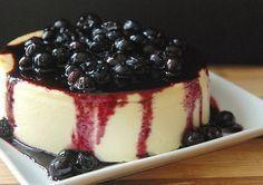A melhor receita de cheesecake, low carb e keto totalmente por acidente. Sem gluten nem açúcar. De comer rezando! Vem ver a receita, vem!