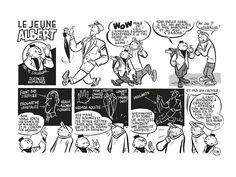 Chaland : Le Jeune Albert - Luxe