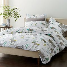 Winter Forest Flannel Bedding, Flat or Fitted Sheets, and Sham 24$ apiece to $54.00 for King size.