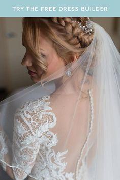 Custom Wedding Dress, Wedding Dress Trends, Best Wedding Dresses, Boho Wedding Dress, Wedding Gowns, Fall Wedding, Ball Dresses, Ball Gowns, Mermaid Dresses
