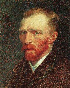 Vincent Willem van Gogh fue un pintor neerlandés, uno de los principales exponentes del postimpresionismo. Pintó unos 900 cuadros y realizó más de 1600 dibujos.