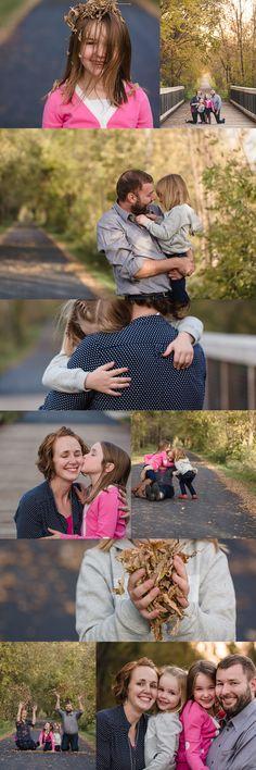 Family Session Erin Blair Photography | Minneapolis Area Photographer