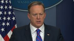 My unsolicited advice for Sean Spicer, Kellyanne Conway and the team - CNN.com