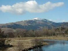 Ben Ledi #Mountains #Outdoors
