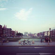 Dublin Dublin, Sidewalk, Photography, Photograph, Side Walkway, Fotografie, Walkway, Photoshoot, Walkways