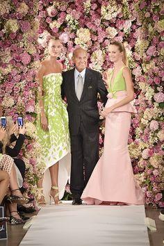 Oscar de la Renta: A Life in Fashion