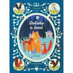 Knjige koje čitaju vaša djeca - Page 91 - Forum.hr