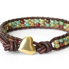 miyuki frame bracelet - Cerca con Google