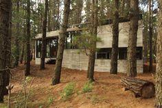 Casa Cher - BAK Arquitectos / BAK Architects | Plataforma Arquitectura