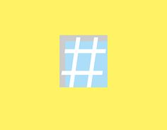 """Check out new work on my @Behance portfolio: """"Prisoners of hashtag""""…"""