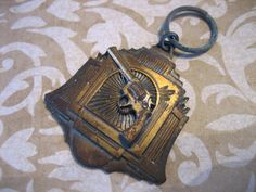 Your place to buy and sell all things handmade Old Clocks, Revolver, Pretty Cool, Vintage Watches, Antique Jewelry, I Shop, Guns, Group, Board
