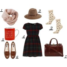 """mid winter"" by bonniecakes on Polyvore"