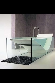 By moma design, I was up close,  it's pure luxury with incredible design. Amazing!
