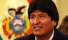 """Bolivia's President Declares """"Total Independence"""" From World Bank And IMF   Zero Hedge"""