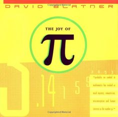 The joy of [pi] / David Blatner