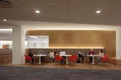 Steelcase Work Cafe - Steelcase - Grand Rapids, MI