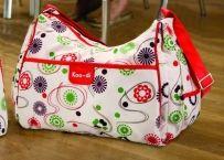 Geanta Multifunctionala Blossom Slouch | Bebeart Diaper Bag, Bags, Fashion, Handbags, Moda, La Mode, Diaper Bags, Fasion, Totes
