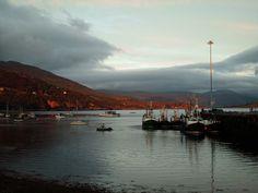 Ullapool - Scotland