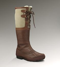 These would make great riding boots!