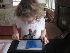 montessori ipad - Google Search