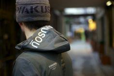 Nike x Undercover Gyakusou.