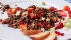 Sommersalat: Das Multitalent unter den Salaten | ZEITmagazin