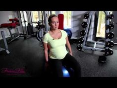 Trimester Three Pregnancy Workout #3