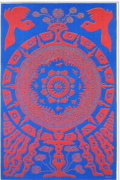 60s poster