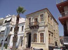 eski foça evleri - Google'da Ara