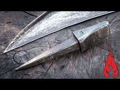 Blacksmithing - Solutions to loose & jumping hardie tools - YouTube