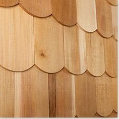Best 6 W X 60 L Exposure Vinyl Fish Scale Sawn Cedar Shingle 400 x 300