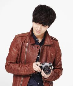 New Lotte Duty Free photo Yesung