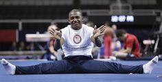 Best Of The U.S. Olympic Gymnastics Trials - John Orozco