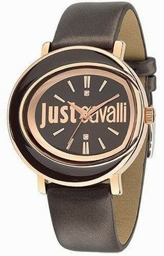 Amostras e Passatempos: Just in Time - Passatempo JUST CAVALLI