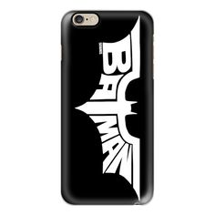 Batman (white) - iPhone 7 Case, iPhone 7 Plus Case, iPhone 7 Cover,... ($40) ❤ liked on Polyvore featuring accessories, tech accessories, phone, phone cases, iphone case, apple iphone case, slim iphone case, iphone cover case, white iphone case and iphone cases