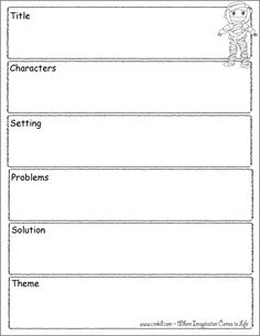 Worksheets 2nd Grade Stories 2nd grade stories rupsucks printables worksheets story maps second and first on pinterest we give you five