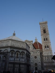 Firenze...what more can I say? I am the Tuscan Texan, a piece of my heart will always be here.