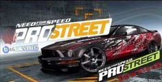 Need for Speed: ProStreet Free Game Download