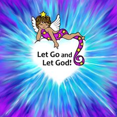 #EthnicAngel #Angels #LetGo and let God #AngelQuote #LittleAngel