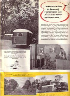 The Travel Trailer Camping Craze Airstream Campers, Vintage Campers Trailers, Vintage Caravans, Camper Trailers, Travel Trailer Camping, Camping And Hiking, Camping Ideas, Canned Ham Camper, Vintage Rv