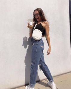 Shop for trendy swimwear, clothing and accessories for women at affordable prices Trendy Outfits, Cute Outfits, Fashion Outfits, Fashion Trends, Women's Fashion, Fashion Tips, Emma Style, Emma Chamberlain, Looks Cool