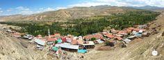 #Guresinkoyu Güresin Köyü Panorama 2014