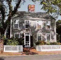 nantucket island cottages | Rose-covered Cottages : The Architectural Heritage of Nantucket Island ...