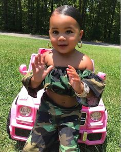 Super baby outfits black little girls ideas Cute Mixed Babies, Cute Black Babies, Black Baby Girls, Cute Babies, Cute Kids Fashion, Baby Girl Fashion, Black Kids Fashion, Outfits Niños, Kids Outfits