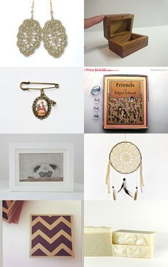 friends by ohzie on Etsy--Pinned with TreasuryPin.com