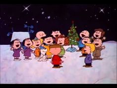 This delightful parody written by Mark Bradford and directed by Darla Robinson tells the Christmas story in a new.and UNIQUE.way that will touch the he. Peanuts Christmas, Charlie Brown Christmas, Charlie Brown Peanuts, Peanuts Snoopy, Christmas Music, A Christmas Story, All Things Christmas, Christmas Holidays, Christmas Classics