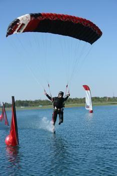 Canopy Piloting