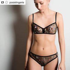 "424f1864b2 Lingerie-journaal on Instagram  ""Looking on Instagram"