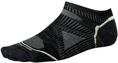 For Running and ULTIMATE SmartWool PhD Outdoor Ultra Light Micro Crew Socks